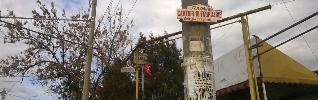 16 Februarie… și buna administrare a Bucureștiului