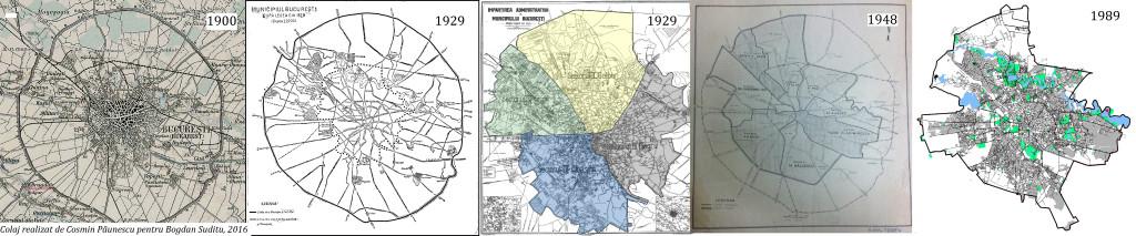 Bucureștiul este victima politicii   … sau despre disfuncțiile administrative și efectele asupra dezvoltării Capitalei