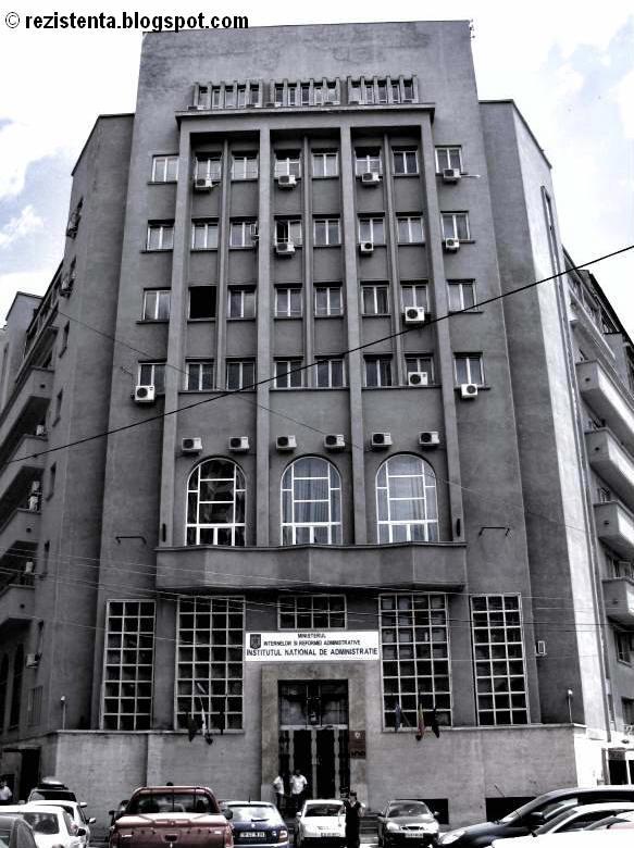 Despre performanțele funcționarilor publici,  INA (Institutul Național al Administrației), ENA (Ecole Nationale d'Adminstration), îndoielnica și prea des-schimbătoarea voință politică…