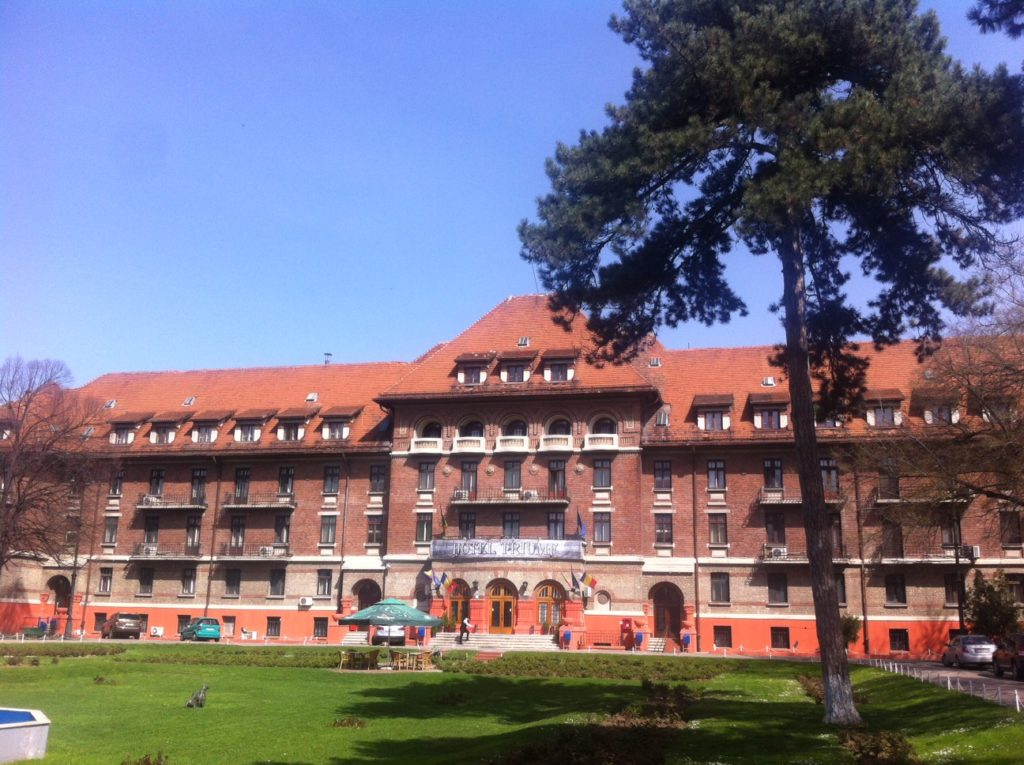 kiseleff - hotel triumf