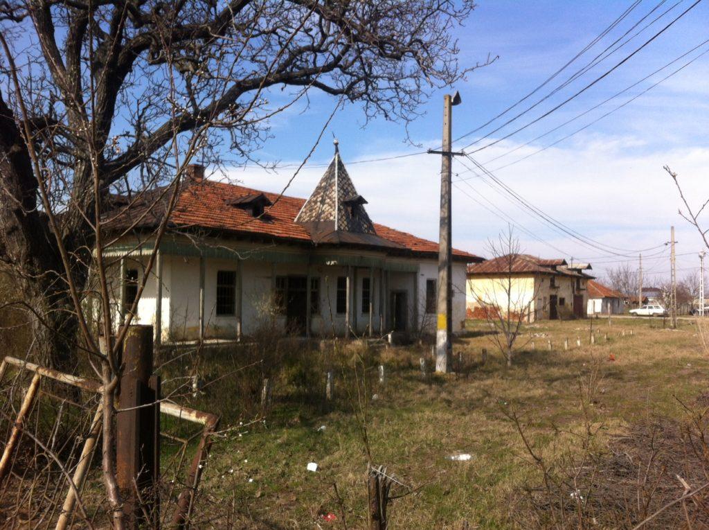 Destinul conacelor și moșierilor din România – noaptea de 2/3 martie 1949